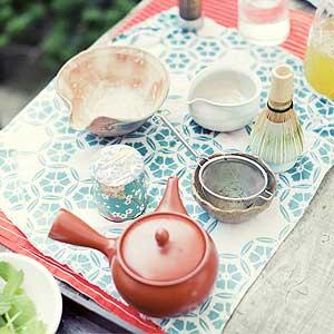 岩井利恵(日本茶専門店「つきまさ」元店主/日本茶インストラクター)