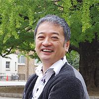 太田浩史(東京ピクニッククラブ主宰)
