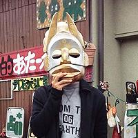櫛野展正(鞆の津ミュージアム・キュレーター)