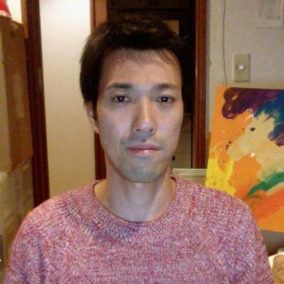 佐久間寛厚(アトリエ・エレマン・プレザン東京代表)