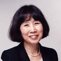 逢坂恵理子(横浜美術館館長)