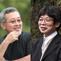 平田オリザ(劇作家)/藤浩志(アーティスト)