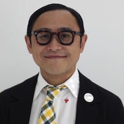 遠山正道(株式会社スマイルズ 代表)