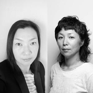 羽場由美子(『装苑』編集長)/伏見京子(スタイリスト)