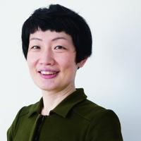 林口砂里 ((有)エピファニーワークス代表/クリエイティヴ&ソーシャルプロジェクトプロデューサー)
