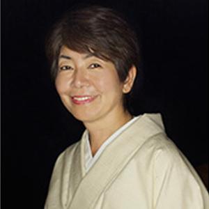 石鍋博子(ワンピース倶楽部代表)