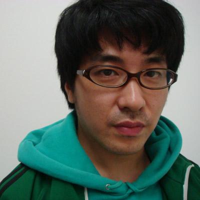 泉太郎(映像作家)