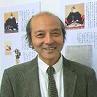 木下栄三(画家・建築家・江戸検定一級)