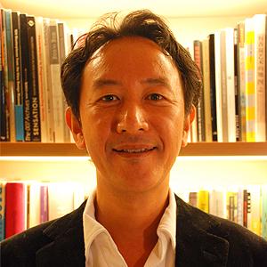 窪田研二(インディペンデントキュレーター、KENJI KUBOTA ART OFFICE代表)