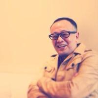 西田善太(『BRUTUS』編集長)