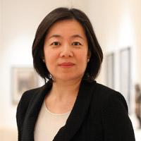 西山有子(森美術館広報・ディベロップメントグループ マネージャー)