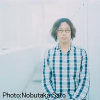 岡田利規(演劇作家/小説家/チェルフィッチュ主宰)
