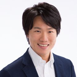 玉川 憲(株式会社ソラコム・代表取締役社長)